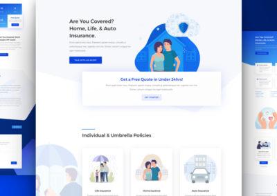 Šablona pojištění